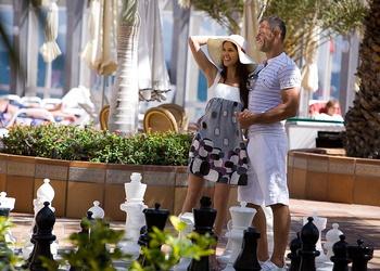 JUEGOS Hotel San Agustín Beach Club Gran Canarias