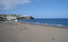 Descubre Gran Canaria Hotel San Agustín Beach Club Gran Canarias