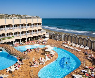 Hotel San Agustín Beach Club Hotel San Agustín Beach Club Gran Canarias