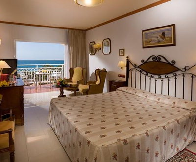 Habitación Hotel San Agustín Beach Club Gran Canarias