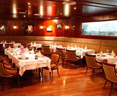 Restaurante Hotel San Agustín Beach Club Gran Canarias