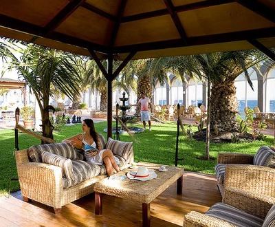 Jardin Hotel San Agustín Beach Club Gran Canarias