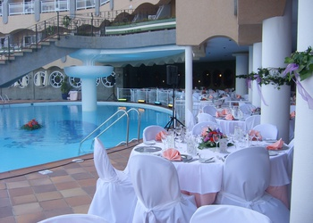 EVENTOS Hotel San Agustín Beach Club Gran Canarias