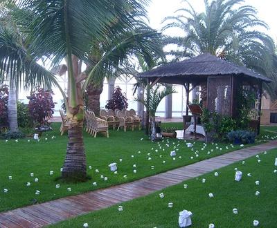 Jardines Hotel San Agustín Beach Club Gran Canarias