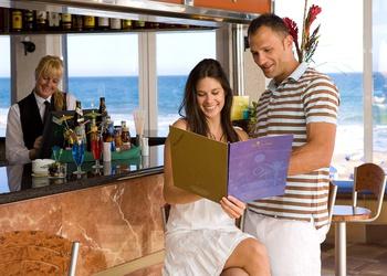 BAR PISCINA Hotel San Agustín Beach Club Gran Canarias